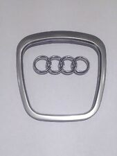 Audi A3 8P A4 B7 A5 A6 A8 Q3 Q5 Q7 NEW Steering Wheel Airbag Badge Logo Kit NEW