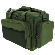 New Model Carp Coarse Fishing Insulated NGT Carryall Cooler Tackle Bag 709