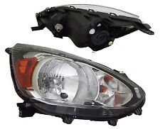 New Passenger Side Halogen Headlight FOR 2014 2015 Mitsubishi Mirage