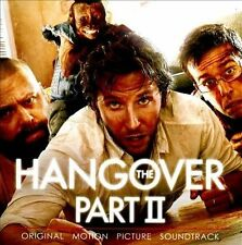 The Hangover Part II 2011 by Original Motion Picture Soundtrack