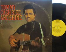 Tommy Cash - Rise and Shine  (Epic 30107) (Johnny Cash's brother) (PS)