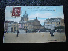 FRANCE - carte postale clermont-ferrand (place de jaude) (cy69) french