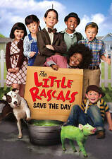The Little Rascals Save the Day DVD