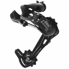 SRAM X5 9-speed Long Cage Rear Derailleur 2012 Black