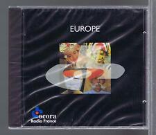 CD NEW OCORA EUROPE