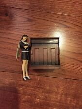Phoenix Wright Mia Figure Houtei Ace Attorney Gyakuten Saiban
