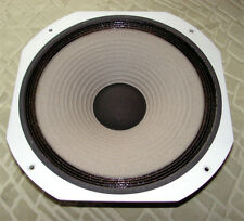 Pioneer HPM-100 Woofer RECONE SERVICE / HPM100 Speaker Re-cone / Repair