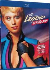 THE LEGEND OF BILLIE JEAN Helen Slater*Christian Cult 80s Sp Ed Blu-ray *NEW*