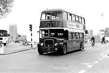 BRISTOL Omnibus No.YHT930 6x4 Bus Photo