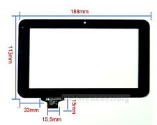 7'' Inch Replacement Touch Screen DIgitizer for CnM 7DC-16 Touchpad Tablet