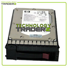 431944-B21 HP 300GB 15K SAS 3.5 Hard Drive 481653-003 375874-016 431943-004
