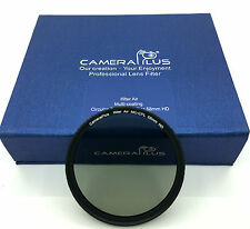 Uk magasin! cameraplus ® pro-ii (super hd) multi-coating C-Pol pour 58mm objectif photo