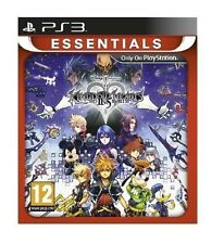 Kingdom Hearts HD 2.5 Remix PS3 New & Sealed  Fast AU Shipping
