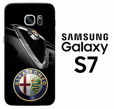 COVER 3D ALFA ROMEO for SAMSUNG GALAXY S7 CASE 139