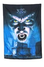 SPIRAL DIRECT VAMPIRE CROSS FABRIC TEXTILE POSTER GOTHIC FANTASY HORROR NEW