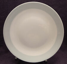 2 Hutschenreuther Selb San Remo Salad Plates blue/gray band