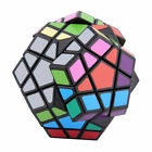 1pc New 12-side Megaminx Magic Cube Puzzle Twist Toy 3D CUBE Education Gift SY