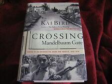 Crossing Mandelbaum Gate Coming of Age Between the Arabs & Israelis, 1956-1978
