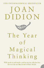 The Year of Magical Thinking by Joan Didion (Paperback, 2006)