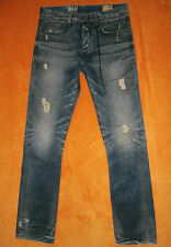G-Star Raw - 3301 slim vintage look Jeans-w29 l32 nuevo!!!