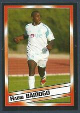 PANINI SUPERFOOT 2004-05- #164-MARSEILLE-HABIB BAMOGO