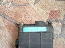 Mercedes W201 W124 Motor Steuergerät 0025453632 Bosch  0280800100