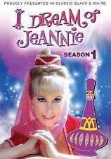 NEW - I Dream Of Jeannie Season 1