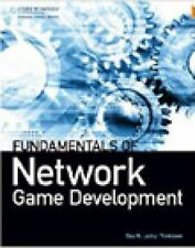 Fundamentals of Network Game Development-ExLibrary