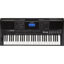 Yamaha psre 453 61 note clavier portable