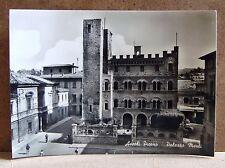 Ascoli Piceno - Palazzo Merli [grande, b/n, non viaggiata]