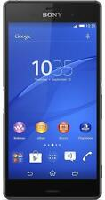 Sony XPERIA Z3 D6616 -32GB- Black (T-Mobile) Unlocked WATERPROOF -MINT- Android