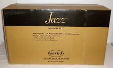 Baby Lock Jazz Model BLMJZ Quilting And Sewing Machine (Brand New)