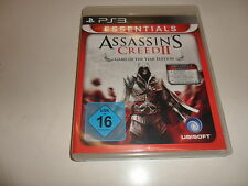 PlayStation 3   Assassin's Creed II - Game of the Year Edition [Essentials] (2)