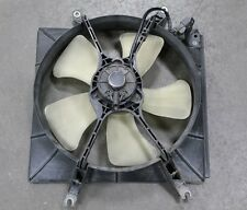 JDM 94-01 ACURA INTEGRA TYPE R GSR GS LS DC2 B18C B18B OEM RADIATOR FAN ASSEMBLY