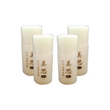 MISSHA Misa Gold Snow Toner Samples - 4ea