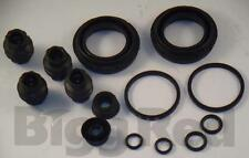 Jaguar S Type 1999-2008 REAR Brake Caliper Seal Repair Kit (axle set) 4336
