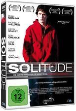 Don Cheadle - Solitude  Die geheimnisvolle Welt des Leland Fitzgerald (DVD)