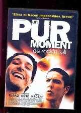 DVD : Un Pur Moment de Rock'n Roll (M. Boursinhac 1999) Vincent Elbaz, S Naceri