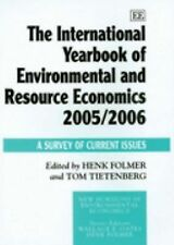 The International Yearbook of Environmental And Resource Economics 2005/2006: A