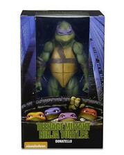 "Teenage Mutant Ninja Turtles Donatello 1/4 Scale 18"" Figure 1990 Movie NECA"