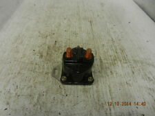 OMC EVINRUDE JOHNSON SOLENOID ASSEMBLY 584128