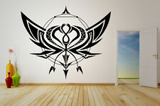 Wall Vinyl Sticker Decal Anime Manga FMA Fullmetal Alchimist Magic Round V005