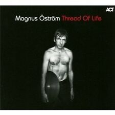 "MAGNUS ÖSTRÖM ""THREAD OF LIFE"" CD NEU"