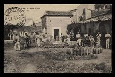 LENTINI fabbrica di vasi in terra cotta