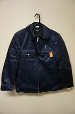 Policeman's Coat / Jacket Cold Weather With Padded Linner Size 40 Reg. (A867)