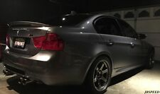 BMW painted High Kick performance Trunk SPOILER PER e90 m3