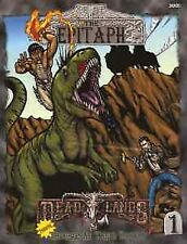 THE EPITAPH - DEAD LANDS - TROUBLE AT TABLE ROCK - NEW