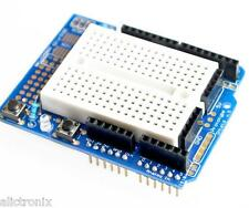 Arduino Prototyping Proto Shield Expansion Board with  SYB-170 mini Breadboard