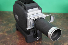 Vintage Ernst Leitz Wetzlar Prado 250 Slide Film Projector with Case Germany