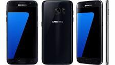 Samsung Galaxy S7 - 32GB -Black  (Sprint) 9/10